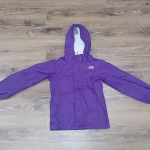 Girls The North Face DryVent  Rain Jacket